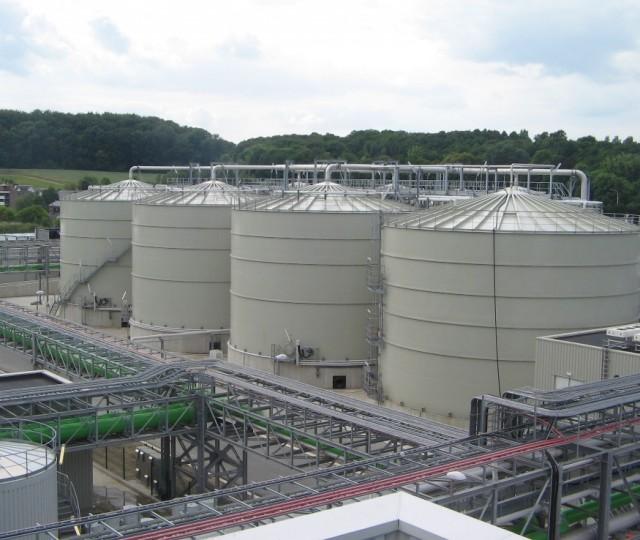 Fermenteur Biowanze